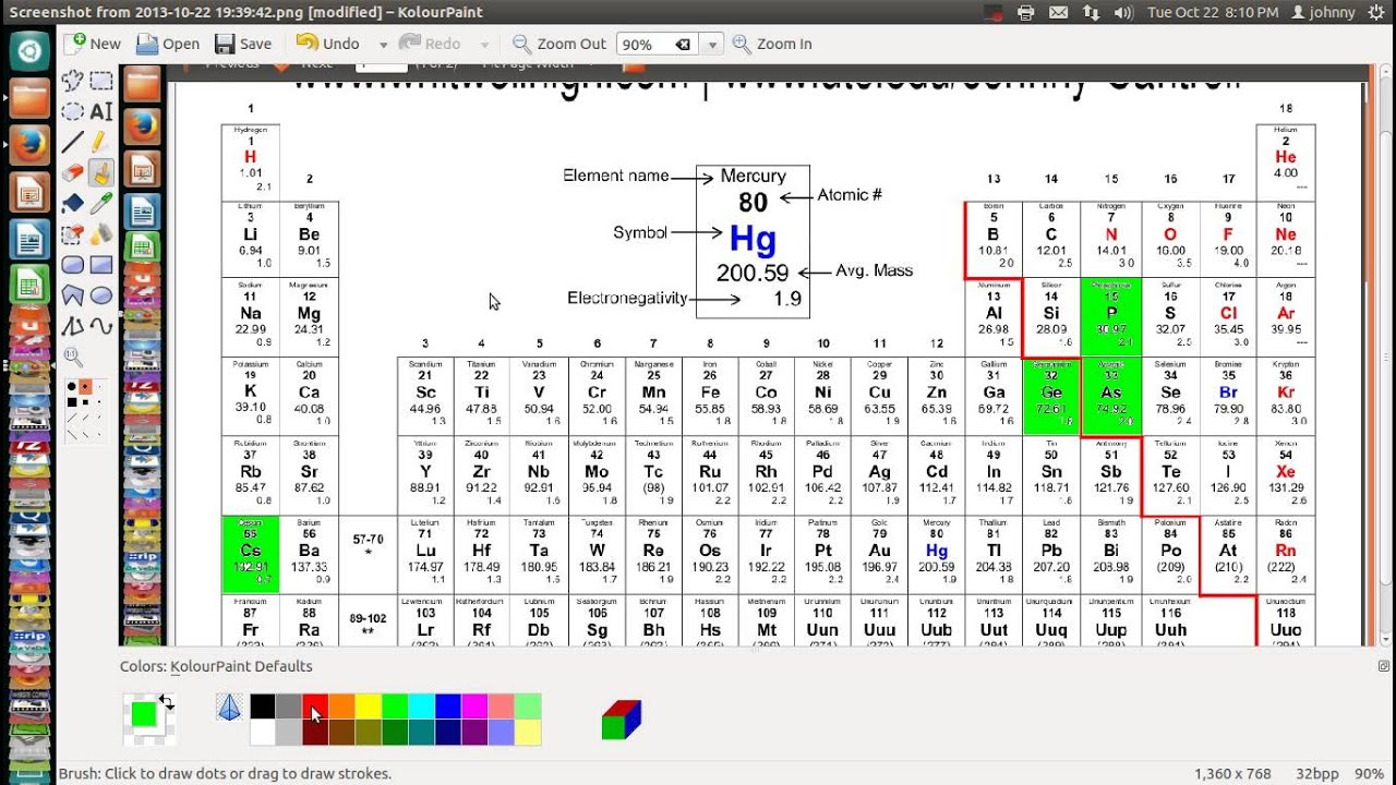 Electronegativity my site periodic table with electronegativity gamestrikefo Images