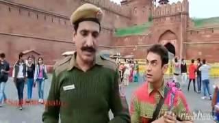 Amir Khan Pk Movie Comedy Dubsmash Hyderbadi Urdu (Funny Video) (Desi Video)