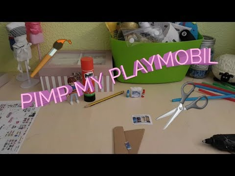 Pimp my Playmobil