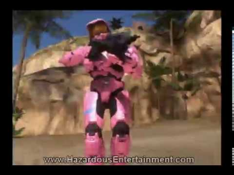 toy story 4 robot chicken. Robot Chicken: Halo Edition