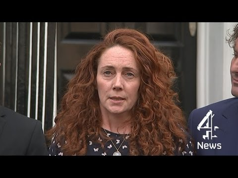 Innocent, vindicated... so what next for Rebekah Brooks?