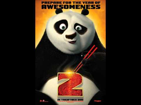 Kung Fu Panda 2 Theme song