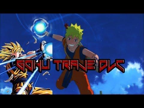 Naruto Shippuden Ultimate Ninja Storm 3 Torneo (DLC) Traje de goku