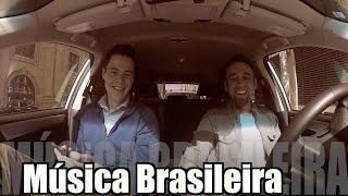 download musica Música Brasileira com dois Gringos