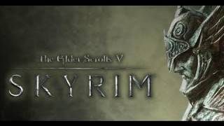 Elder Scrolls V Skyrim_ Official Gameplay Trailer