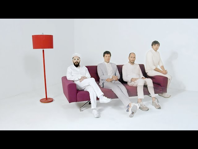 OK Go - Red Star Macalline Commercial