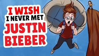 I Wish I Never Met Justin Bieber