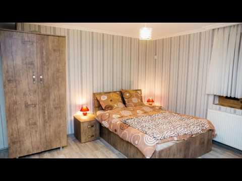 Гостевой дом «Апартаменты Гоми 17»   Тбилиси, Грузия 2016