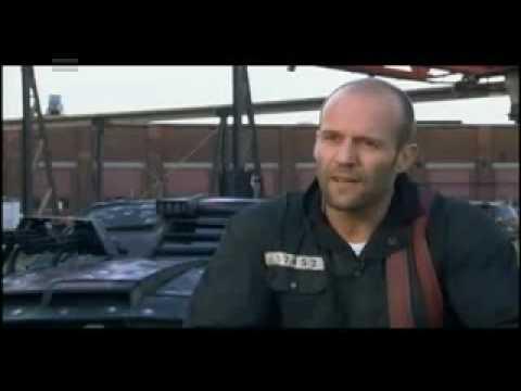 Jason Statham Workout For Death Race