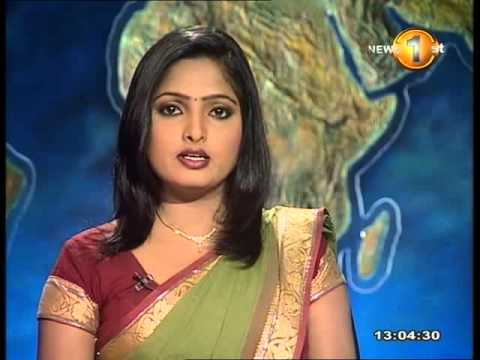 Shakthi Tv lunch time News 1st tamil news 19.4.2013 1 pm