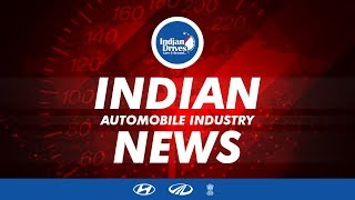 Indian Automobile News - Hyundai, Mahindra, Electric Vehicle, Passenger Vehicles | Indian Drives