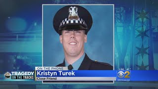 Officer Conrad Gary Described As A 'Devoted Husband And Father'