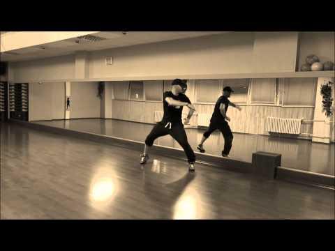 Zumba® Baryll P-square - Alingo Choreography video