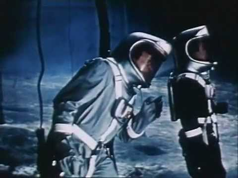 CLASSIC 1950'S SCIENCE FICTION FILM THEMES