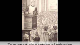 Video: Catholic Bible vs Protestant Bible