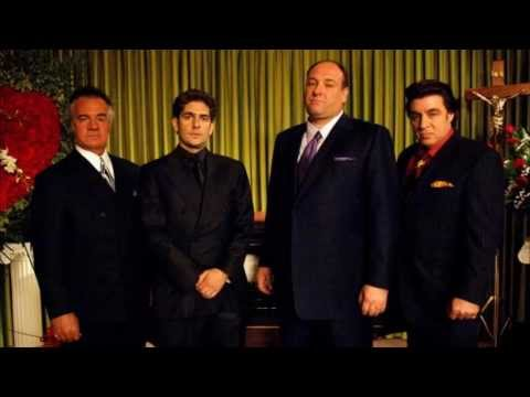 The Sopranos ending properly explained & James Gandolfini tribute in HD