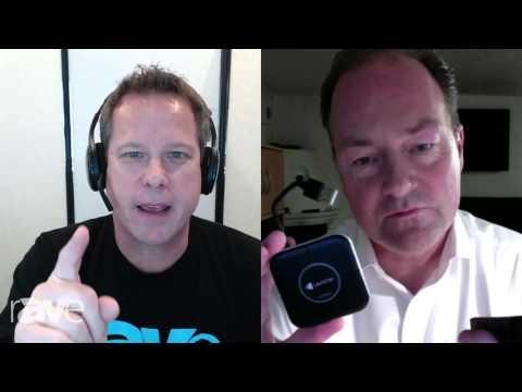 ISE Special Videocast: Vivitek's Holger Graeff Talks ISE Plans