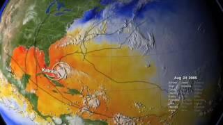 27 Storms: Arlene to Zeta