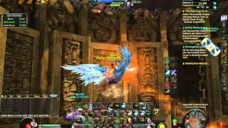 Aion Online 4.0 Bard Arena pvp #3