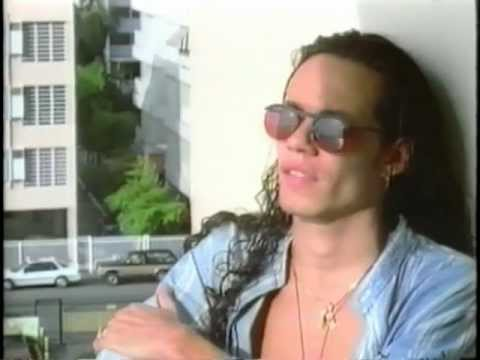 Marc Anthony - El ultimo beso