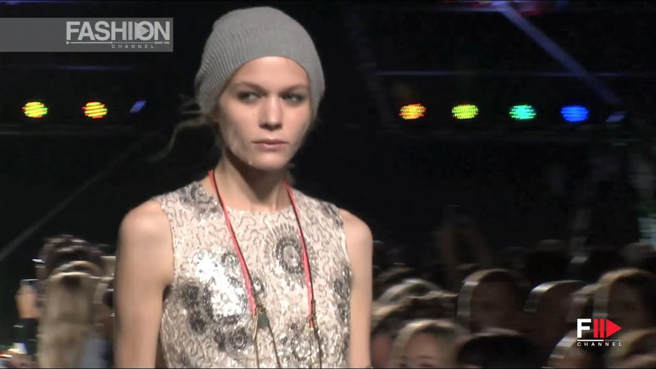 Blugirl Full Show Spring Summer 2015 Milan By Fashion Channel Youtube