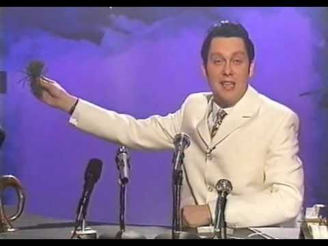 Vic Reeves Big Night Out - PILOT Part 2 of 4 : Man with Stick, Graham Lister and Les
