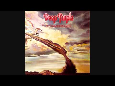 Deep Purple - Gypsy