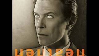 Watch David Bowie Sunday video