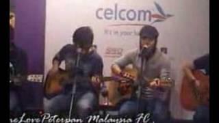 Peterpan In Malaysia - Tak Bisakah Meet & Greet 2006