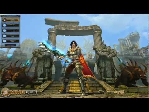 War of the Immortals Gameplay Review - Inside the Den HD Feature