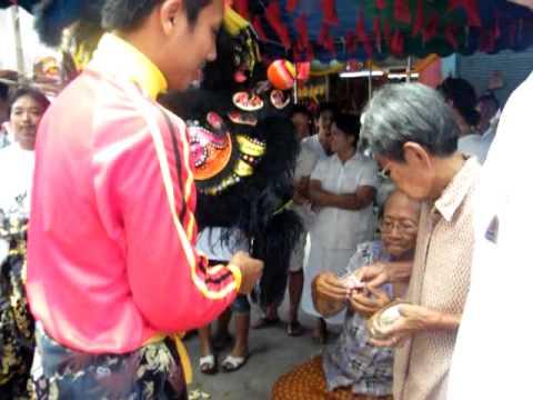 งานไหว้ครูปู่เจ้าสมิงพราย ซ.เพชรเกษม 106 ปี 2556 (15/56)