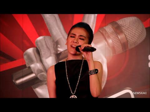 在你和天空之间 - Virus吴禹锜 - 第三季《中国好声音》马来西亚选拔赛唯一代表