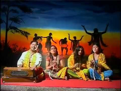 Nepali Bhajan Part 1 Mp4 video
