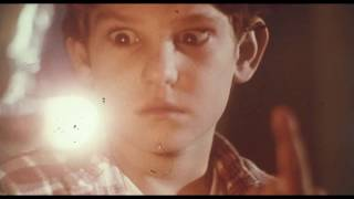 ET (1982) 35mm Trailer