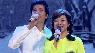 Thật bất ngờ MC Thảo Vân & Hồ Quang 8 song ca quá tuyệt đỉnh ca khúc Không Bao Giờ Ngăn Cách