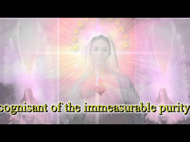 Our Lady of Medjugorje ♥ Message May 2, 2014