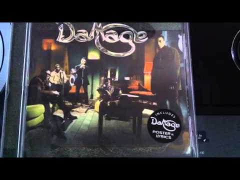 Damage - Wonderful Tonight (Acoustic version)