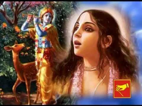 Bengali Krishna Lila Kirtan   Nemai Sannyas   Smt. Radharani Goswami   VIDEO SONG   Beethoven Record