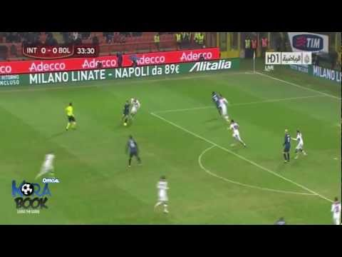 Antonio Cassano || Fantantonio 2012/2013 - The Assist Man - || HD 720p
