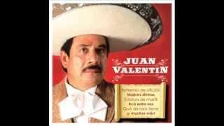 Bohemio De Afición / Juan Valentín / Juan Valentín