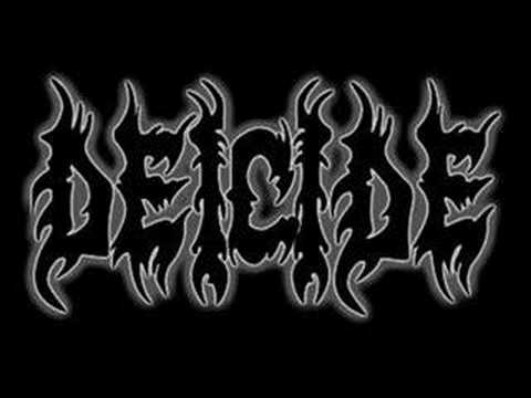 Deicide - When Heaven Burns