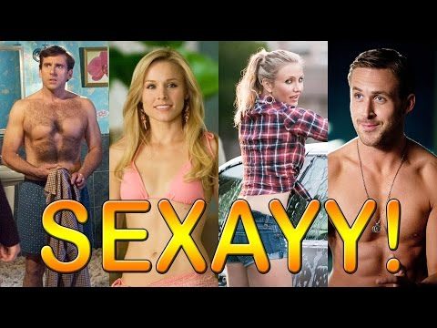 7 Sexiest Movie Comedy Moments: American Pie, Bad Teacher & More! video