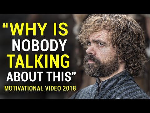 This Video Will Leave You SPEECHLESS - One of The Most Eye Opening Motivational Videos Ever en streaming