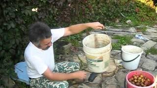 Электрическая газонокосилка своими руками