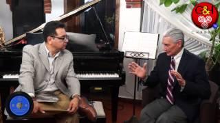 Musicalmente Hablando con Felipe Gil
