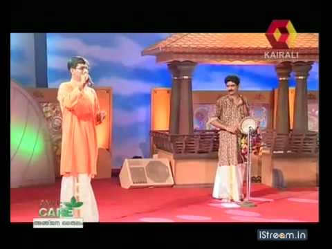 Mambazham Grand Finale Thri Thala Kesavan.flv video