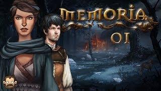 Memoria #001 - Der Held und die Prinzessin [FullHD] [deutsch]