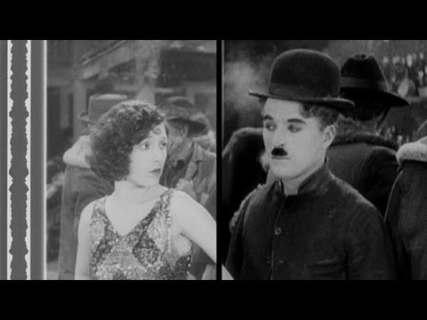 The Gold Rush (1925 Version) Restoration Demo - The Criterion Collection