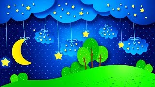 SLEEP MUSIC FOR KIDS: Baby Songs to Sleep, Lullabies for Babies, Baby Music