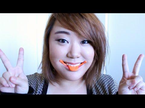 Korean Smile Maker